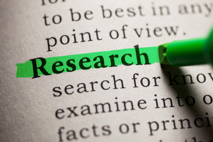 Image for Research and Statistical Tools