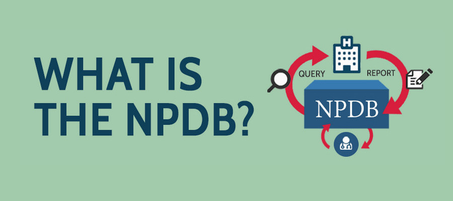 What is the NPDB?